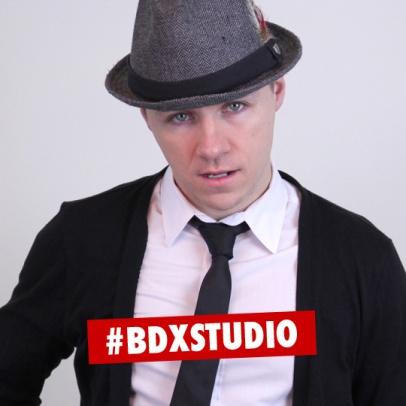 Dustin-BDXstudio